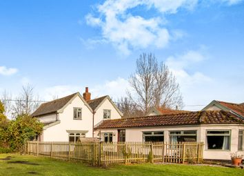 Thumbnail 5 bedroom detached house for sale in Langmere Road, Langmere, Diss