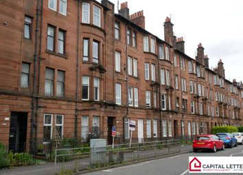 Thumbnail 1 bed flat to rent in Dumbarton Road, Scotstoun, Glasgow