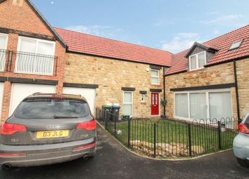 Thumbnail 4 bed terraced house to rent in The Hemmel, Browney, Durham