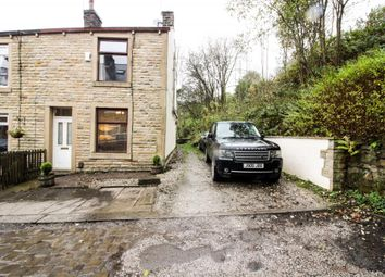 Thumbnail 2 bed end terrace house for sale in Alexandria Street, Rawtenstall, Rossendale