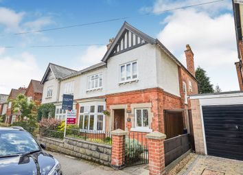 4 bed semi-detached house for sale in South Avenue, Littleover, Derby DE23