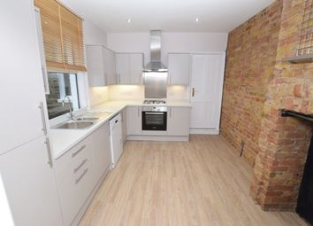 Thumbnail 1 bed flat to rent in Darell Road, Richmond