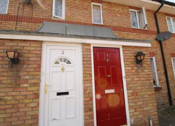 Thumbnail 2 bed flat to rent in Goldwing Close, Custom House