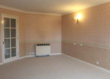 Wood Lane, Ruislip HA4. 1 bed flat