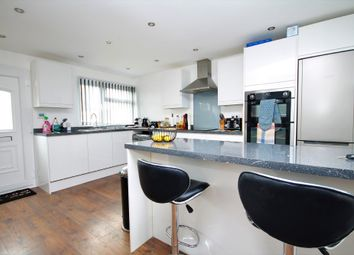 3 bed terraced house for sale in Cedar Close, Lancing BN15