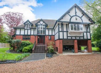 Thumbnail 5 bedroom detached house to rent in Fishery Road, Maidenhead