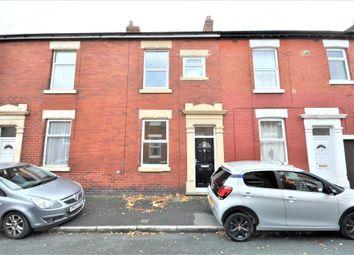 Thumbnail 2 bed terraced house to rent in Flett Street, Ashton-On-Ribble, Preston, Lancashire