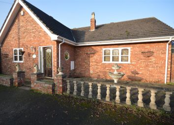 Photo of Crouthton Road, Stoak, Chester CH2