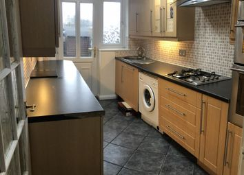 Thumbnail 2 bed terraced house to rent in Maplecroft, Offerton, Stockport
