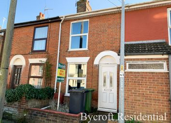 2 bed terraced house for sale in Lower Cliff Road, Gorleston, Great Yarmouth NR31