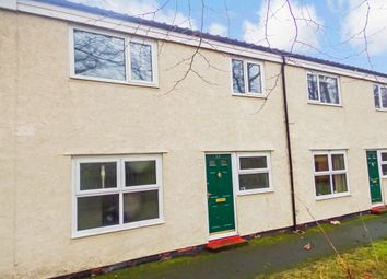 Thumbnail 2 bed terraced house to rent in Elworthy Road, Longhoughton, Alnwick