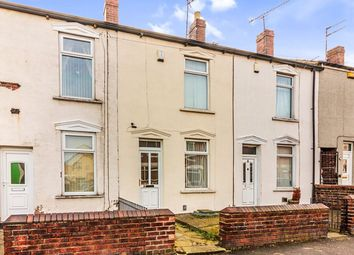 Thumbnail 2 bed terraced house to rent in Main Street, Rawmarsh, Rotherham