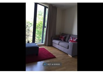 Thumbnail 1 bed flat to rent in Fold Apartments, Sidcup