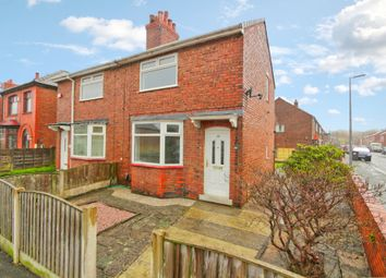 2 bed semi-detached house for sale in Fir Street, Cadishead, Manchester M44
