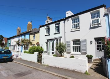 3 bed terraced house for sale in Cheriton Place, Walmer, Deal CT14