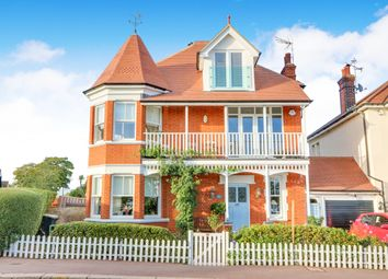 Thumbnail 4 bed detached house for sale in Marine Parade, Leigh-On-Sea