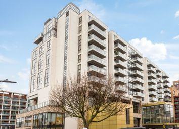 Thumbnail 3 bed flat for sale in Zest House, Beechwood Road, London