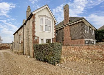 Thumbnail 3 bed detached house for sale in The Walks East, Huntingdon, Cambridgeshire.