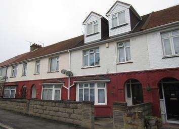 Thumbnail Room to rent in Strover Street, Gillingham
