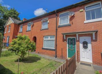 Thumbnail 3 bed town house to rent in Woodley Street, Bury, Lancashire