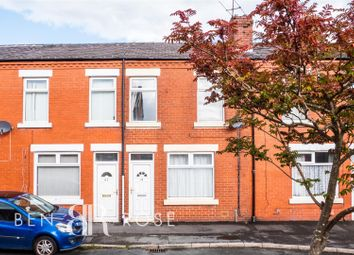 Thumbnail 2 bed terraced house for sale in Blackstone Road, Chorley