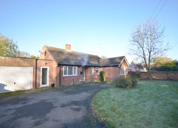 Thumbnail 3 bedroom bungalow to rent in Pamela Row, Ascot Road, Holyport, Maidenhead