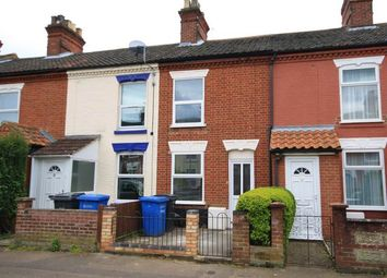 Thumbnail 3 bed property to rent in St. Olaves Road, Norwich