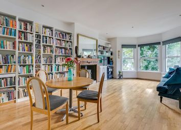 Thumbnail 3 bedroom flat for sale in Victoria Road, Queens Park, London