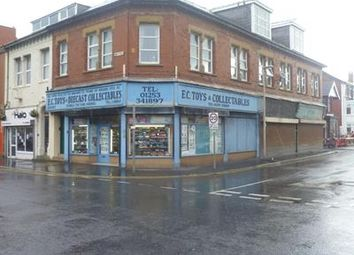 Retail premises to let in 44 Bond Street, Blackpool FY4