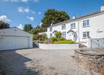 Thumbnail 3 bed cottage for sale in Rock Hill, Tamerton Foliot, Plymouth