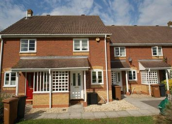 Thumbnail 2 bed terraced house to rent in Watson Acre, Andover
