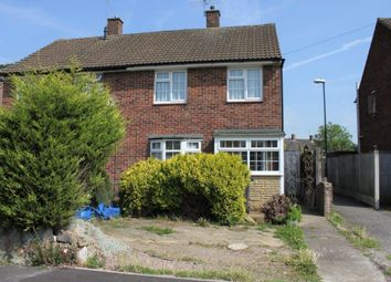 Thumbnail 2 bedroom semi-detached house for sale in Penzance Road, Alvaston, Derby