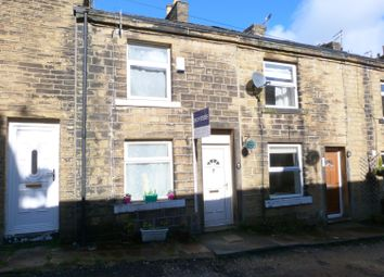 Thumbnail 2 bed terraced house for sale in Victoria Street, Wilsden