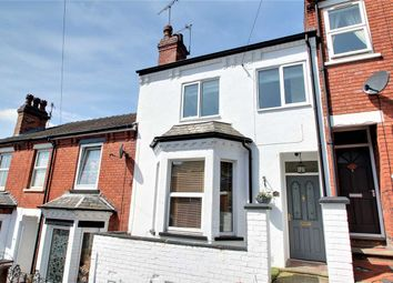 Thumbnail 3 bed terraced house for sale in Fairfield Street, Lincoln