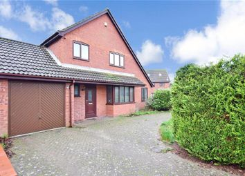 4 bed detached house for sale in Lucy Avenue, Folkestone, Kent CT19