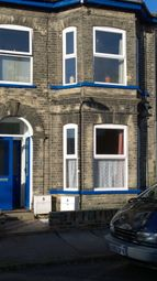 Thumbnail 1 bed flat to rent in Regent Road, Lowestoft