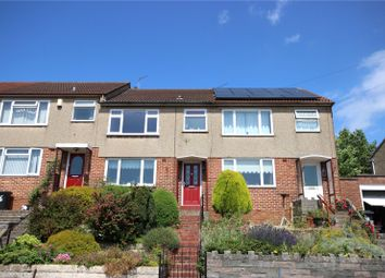 Thumbnail 3 bed terraced house for sale in The Ridge, Shirehampton, Bristol