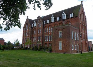 Thumbnail 2 bed flat to rent in Salisbury Close, Crewe