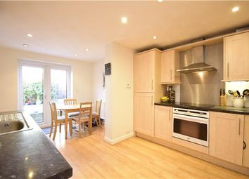 Thumbnail 4 bed end terrace house for sale in Cotswold View, Kingswood, Bristol