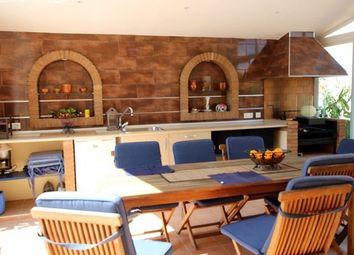 Thumbnail 4 bed villa for sale in Spain, Valencia, Alicante, Albir
