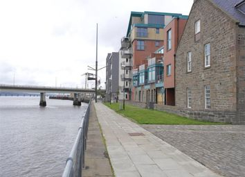 Thumbnail 2 bed flat to rent in West Victoria Dock Road, City Centre, Dundee