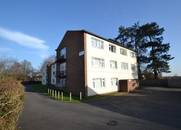 Thumbnail 2 bed flat for sale in Thornhill Court, Cardiff