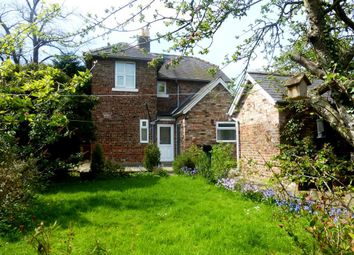 Thumbnail 2 bed cottage to rent in Tadcaster Road, Dringhouses, York