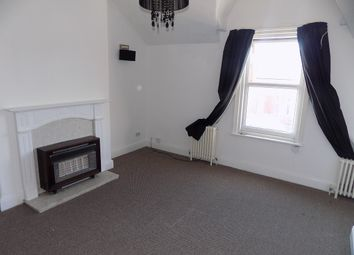Thumbnail 2 bed flat to rent in Orchard Road, St Annes