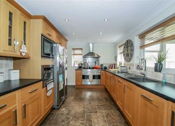 Thumbnail 4 bed detached house for sale in Martholme Avenue, Clayton Le Moors, Lancashire