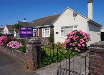 Thumbnail 2 bed semi-detached bungalow for sale in Windmill Close, Brixham