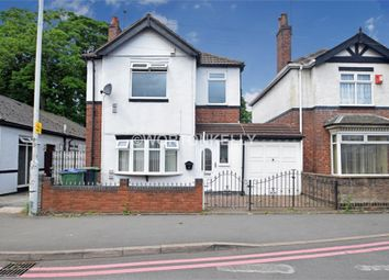 Thumbnail 3 bed link-detached house for sale in All Saints Way, West Bromwich