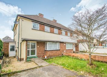 3 bed semi-detached house for sale in Western Avenue North, Gabalfa, Cardiff CF14