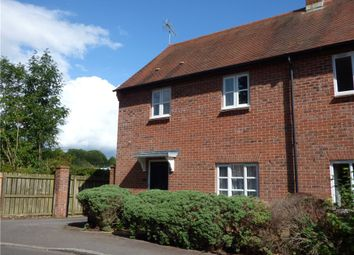 Thumbnail 3 bed semi-detached house to rent in Deverel Road, Charlton Down, Dorchester, Dorset