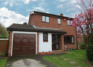 Thumbnail 4 bedroom detached house for sale in Fairlight Grove, Meir Park, Stoke-On-Trent